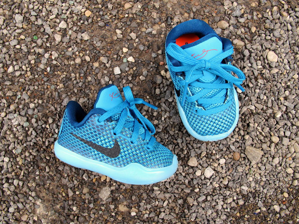 buy online ee8db c950f Nike kobe x 5am for toddlers