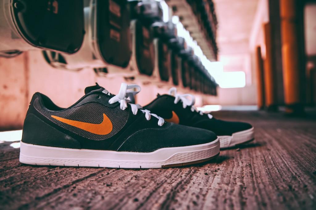 size 40 c64ba 4658f the nike sb prod 9 now available! Nike Paul Rodriguez 9 CS 749555 071 BLACK METALLIC  GOLD-WHITE
